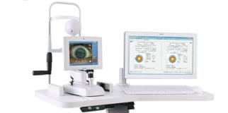 Діагностична система Alcon Verion   tarus