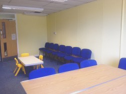 small meeting room 1
