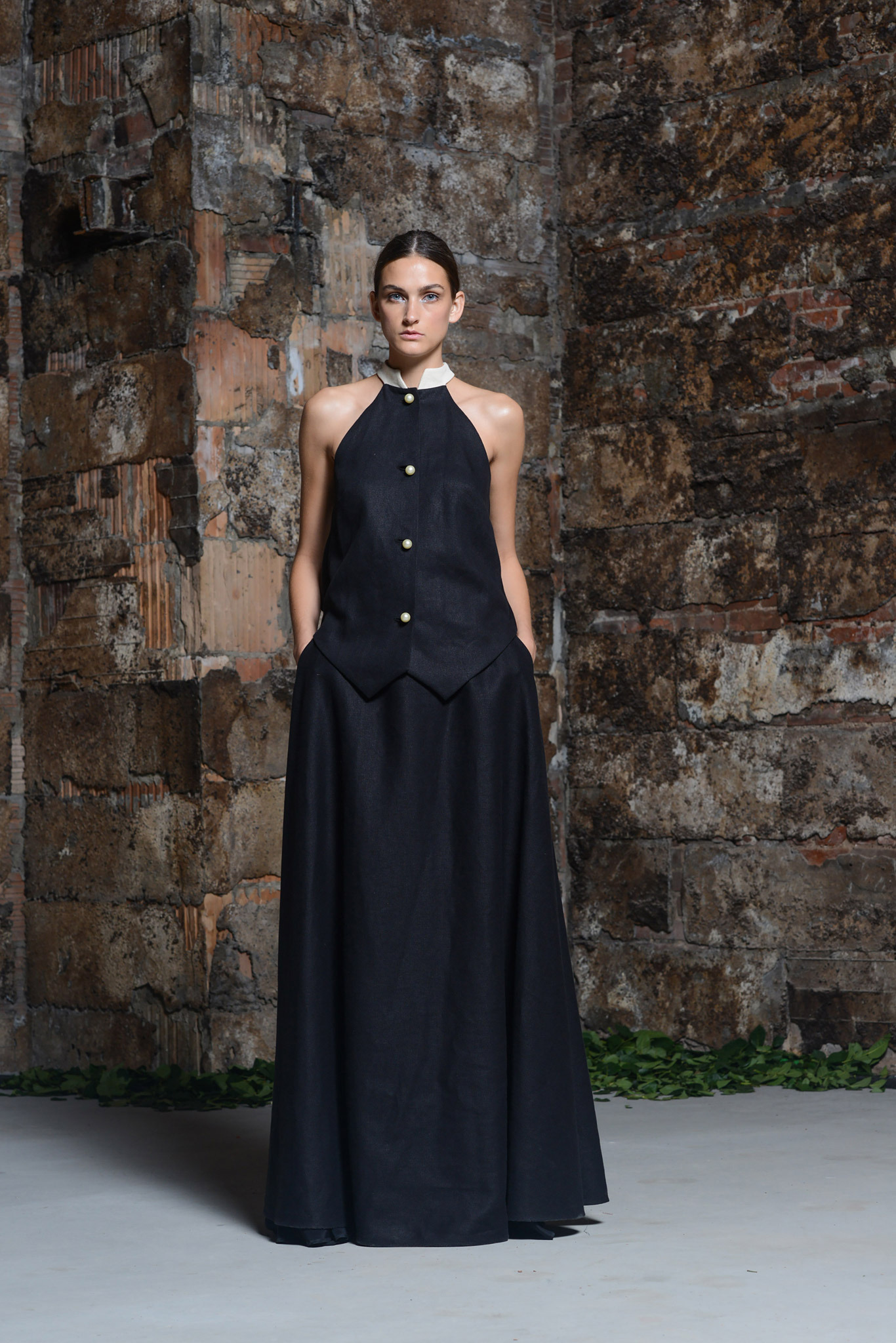Rosie Assoulin Resort 2015  Taryn Cox The Wife