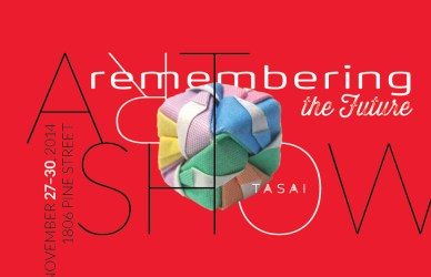 Remembering The Future   Tasai Group Show