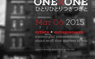ONExONE March Edition