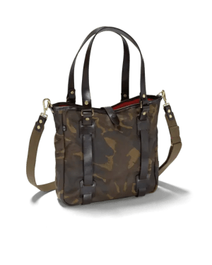 Croots Tote bag camouflage
