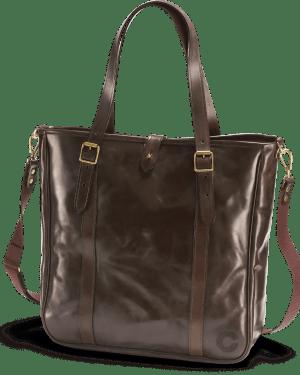 Die Malton Tote Bag in der Frontalansicht