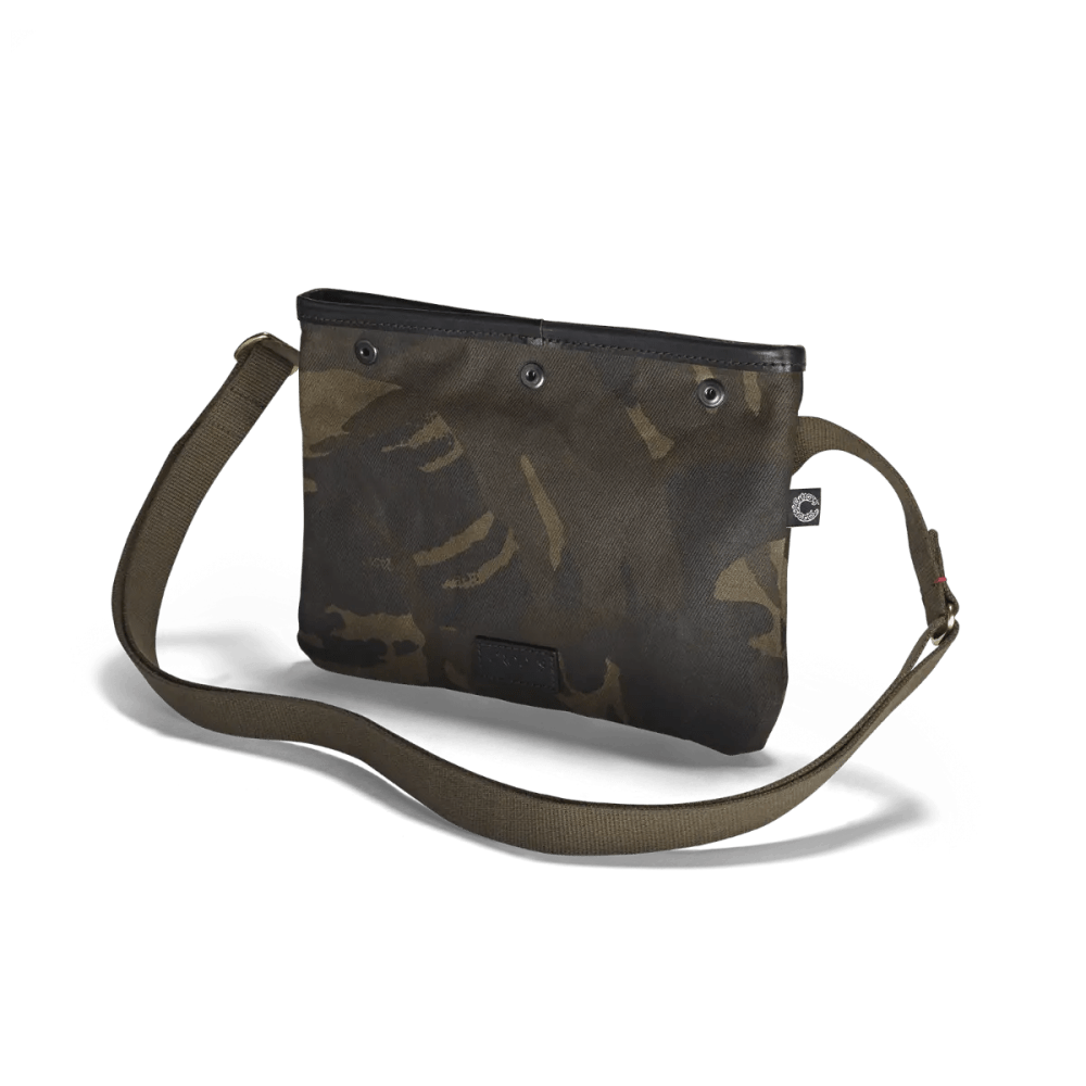 Sacocht Bag Camouflage2
