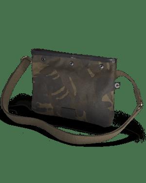 Camouflage Sacocht Umhängetasche