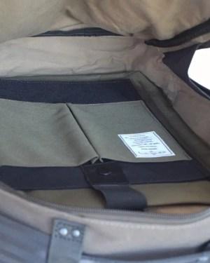 City Rucksack Pindi 2 – Nachhaltige Taschen von Margelisch