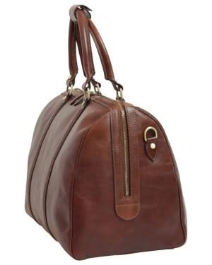 Duffel Bag Old Angler