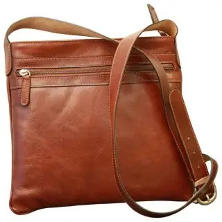 Cross Body Leder