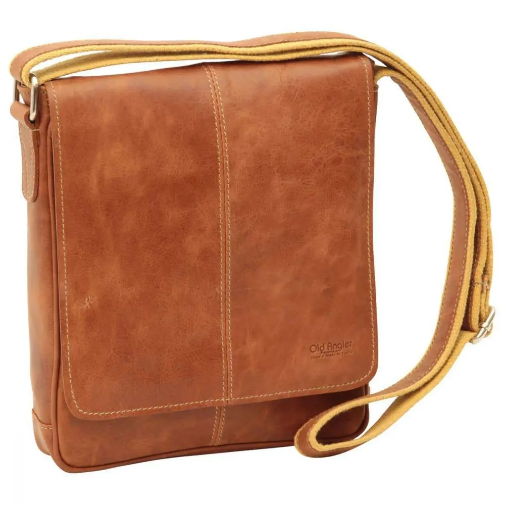 Front Satchel Bag Kolonial