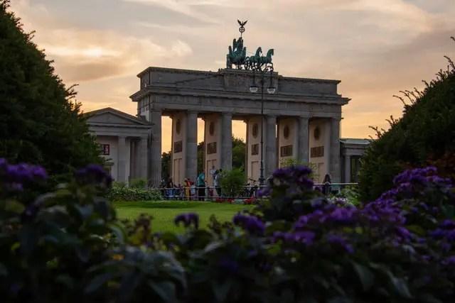Kurztrip Berlin - Mit der perfekten Weekender Tasche auf Entdeckungstour 2