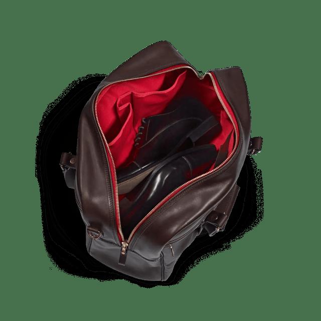 Weekender Bags für Männer | 10 Top Modelle für Herren 2