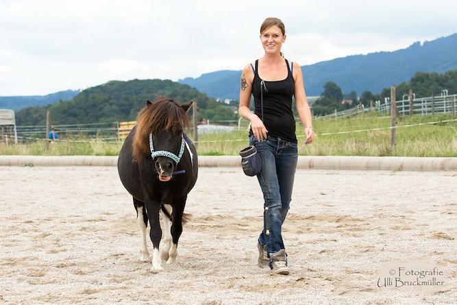 Ethik im Umgang mit Pferden: Es kommt auf deine Grundeinstellung an!