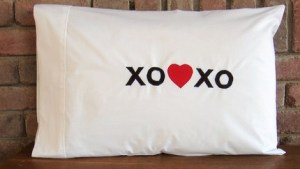 Customized Pillow Case