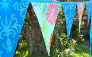 Giggleberry Bunting