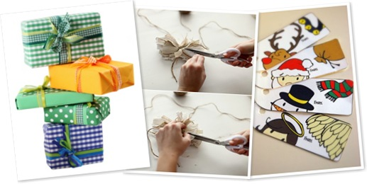 View Gift Wrap