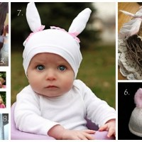 {diy} Tuesday - Easter Hat Template Collection