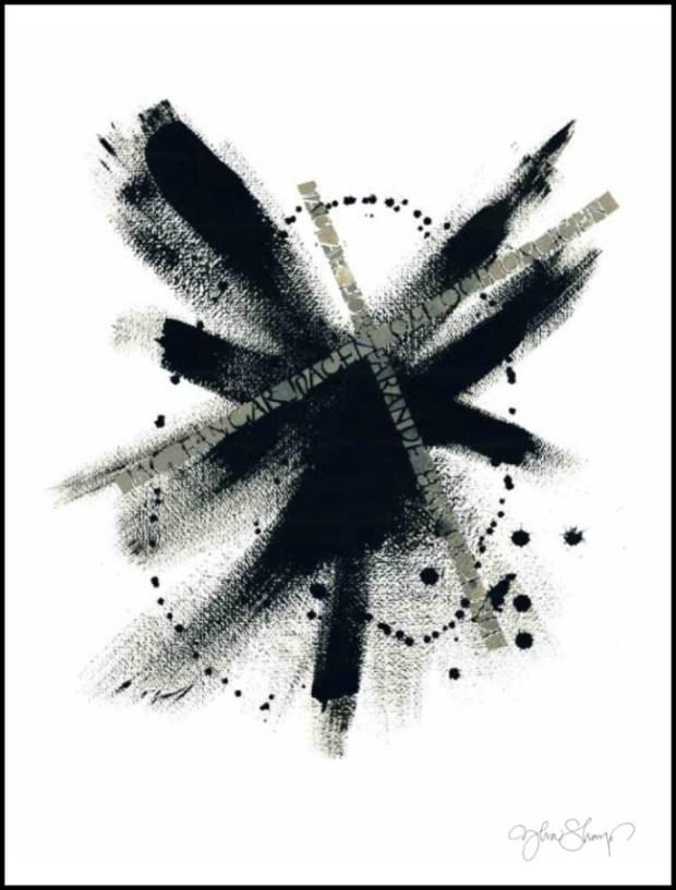 Limited edition print by Ylva Skarp