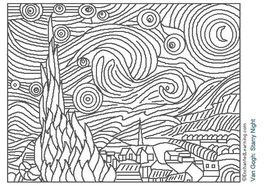 be inspired} Cold Weather Colouring In with Teens & Tweens | Tasha ...