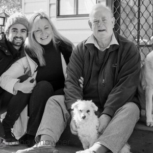 The Walcha branch of the Beaumont family - Photography by Tasha Chawner