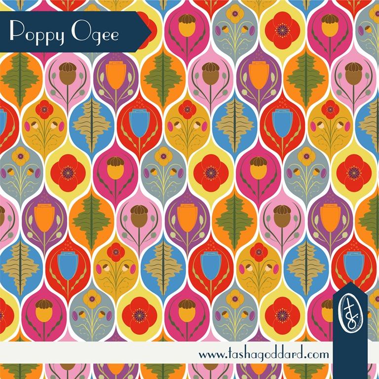 Poppy-Ogees
