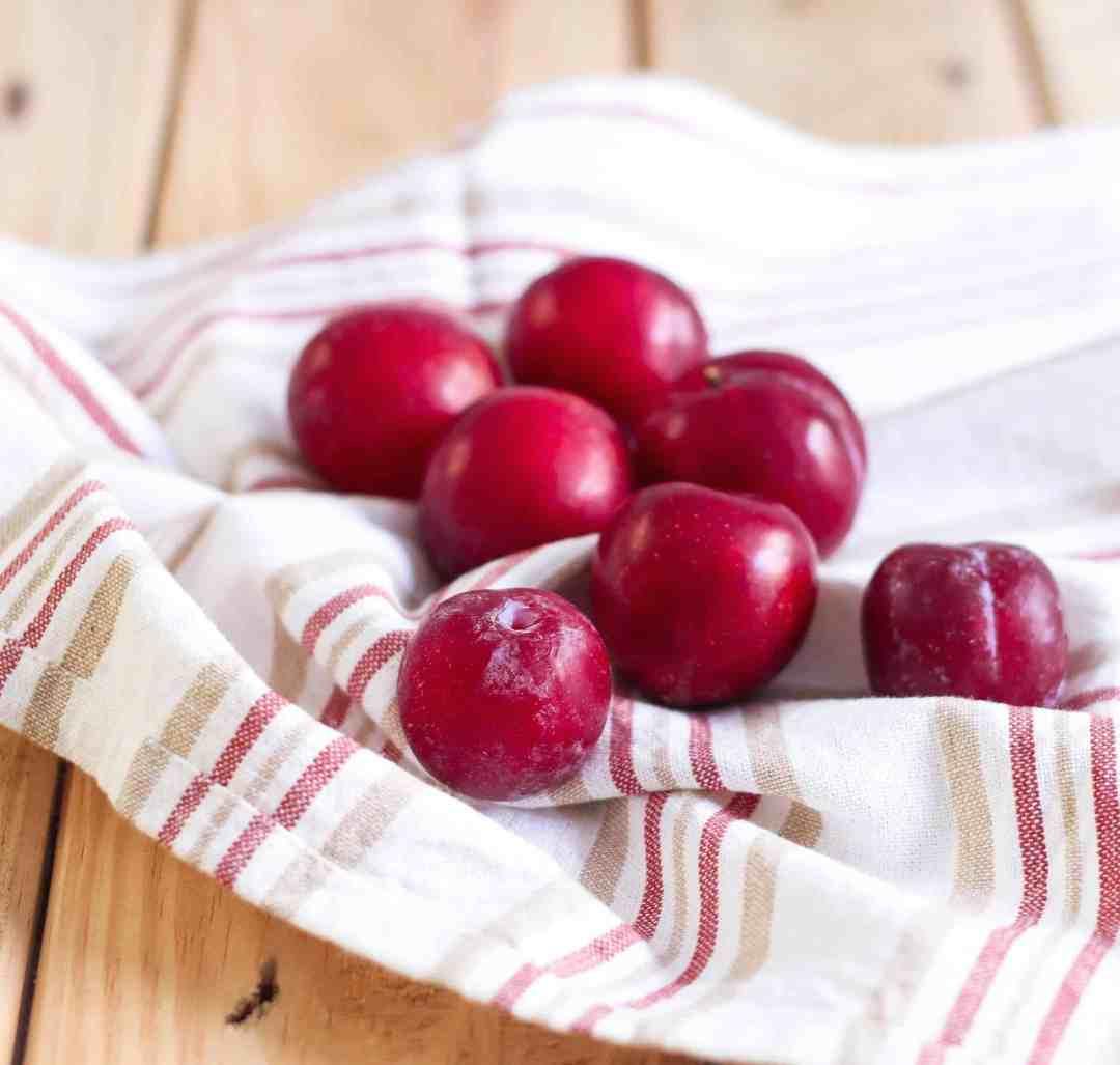 plums summer fruit stone fruit