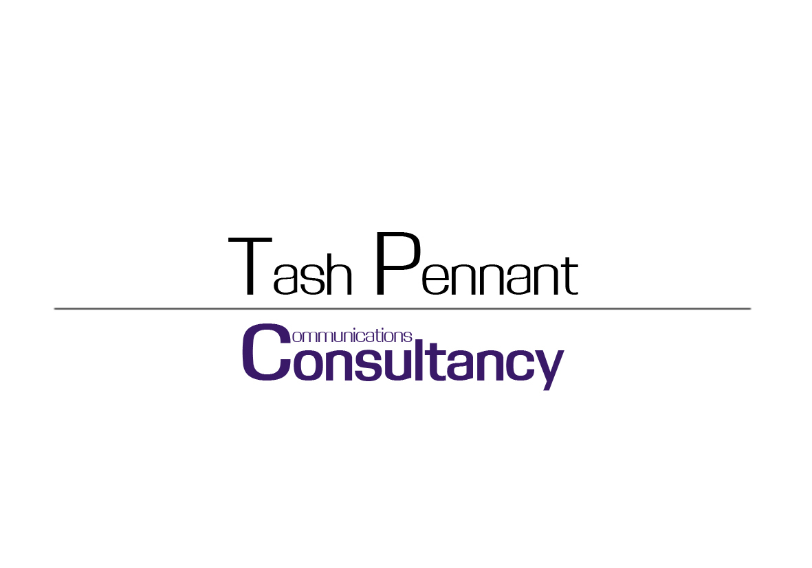 Tash Pennant Consultancy, helps people connect with brands