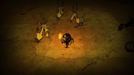 Dont Starve Reign of Giant-2