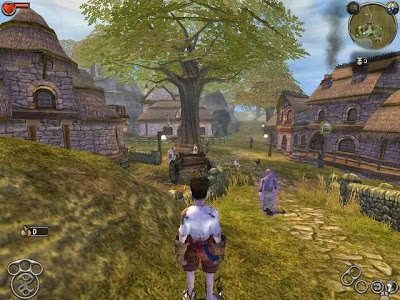 Fable The Lost Chapters Games
