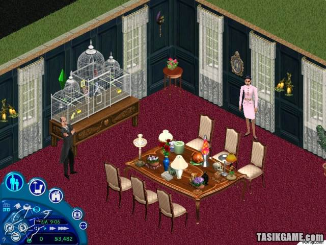 The sims 1 game download