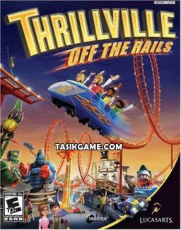 thrillville-of-the-rails
