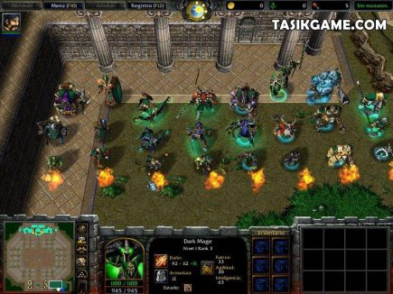 download warcraft 3 full game blizzard