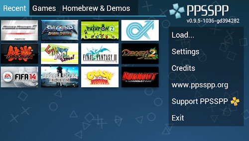 android-game-ppsspp