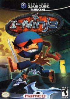 game-i-ninja
