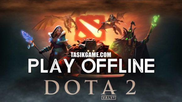 Dota 2 Offline
