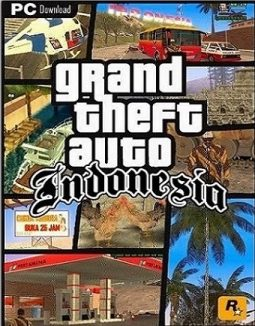 Download Game GTA San Andreas Extreme Indonesia 2018