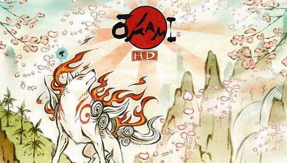 OKAMI HD PC Game Free Download