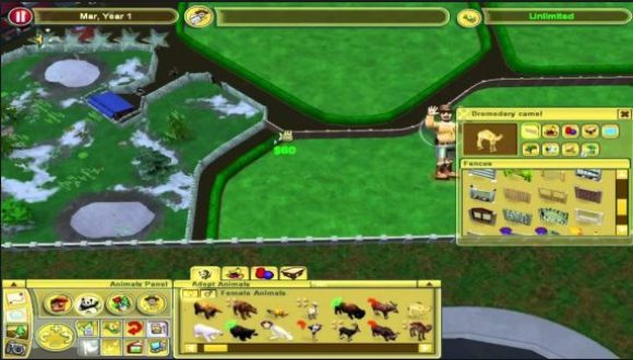 Zoo Tycoon 2 Ultimate Collection PC Game