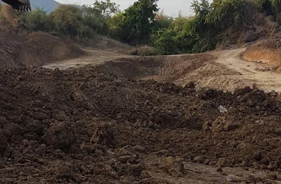Loburi Dam 151