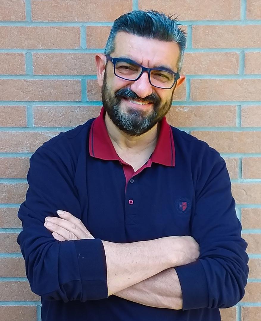 El Cartel Floreal - Vittorio Marzaro