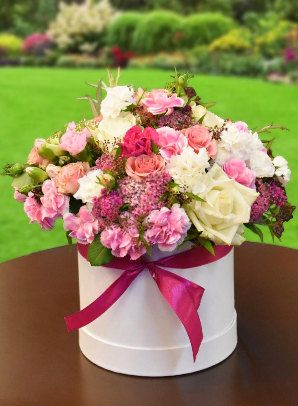 Tasini Fiorista - shop - Maxi Flowerbox
