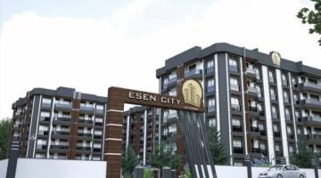 Esencity Evleri Çanakkale projesinde pek çok daire seçeneği bulunuyor
