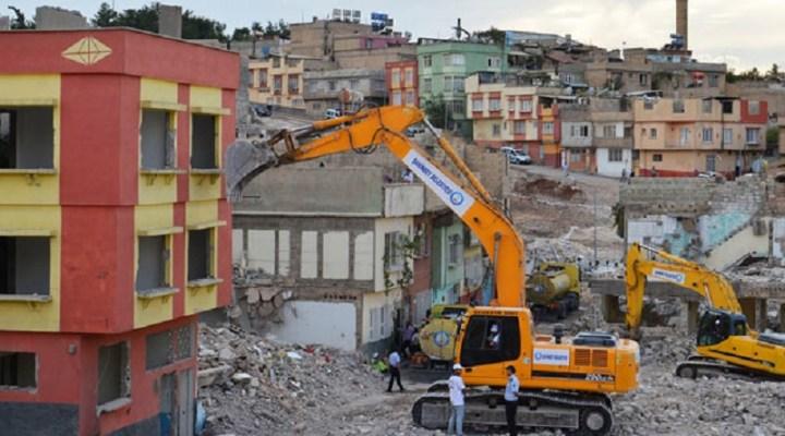 Türkiye'de kentsel dönüşümde asbest sorunu büyüyor