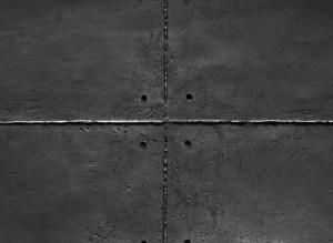 Cascano Black Beton Duvar Panel