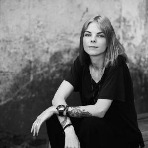 Monika Budinaitė