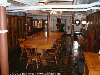 USS Olympia  Philadelphia PA
