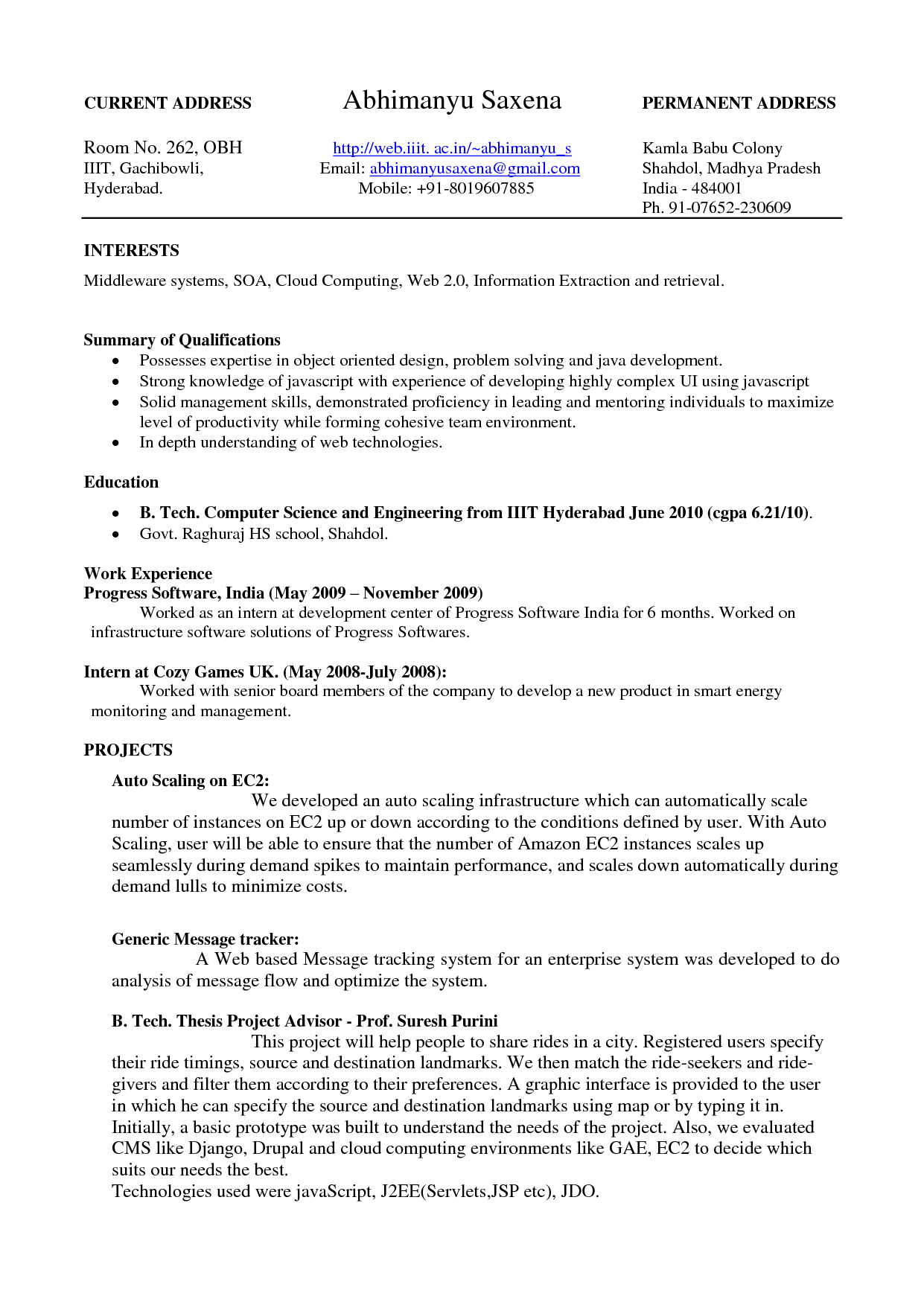 how to make resume google docs