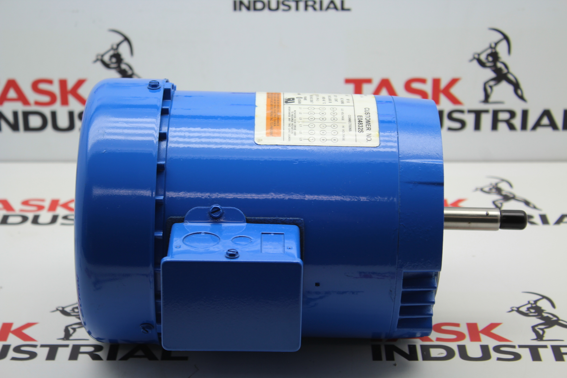 Emerson electric motor model p63fdb 4032 1 2 hp 1725 rpm for Emerson electric motor parts