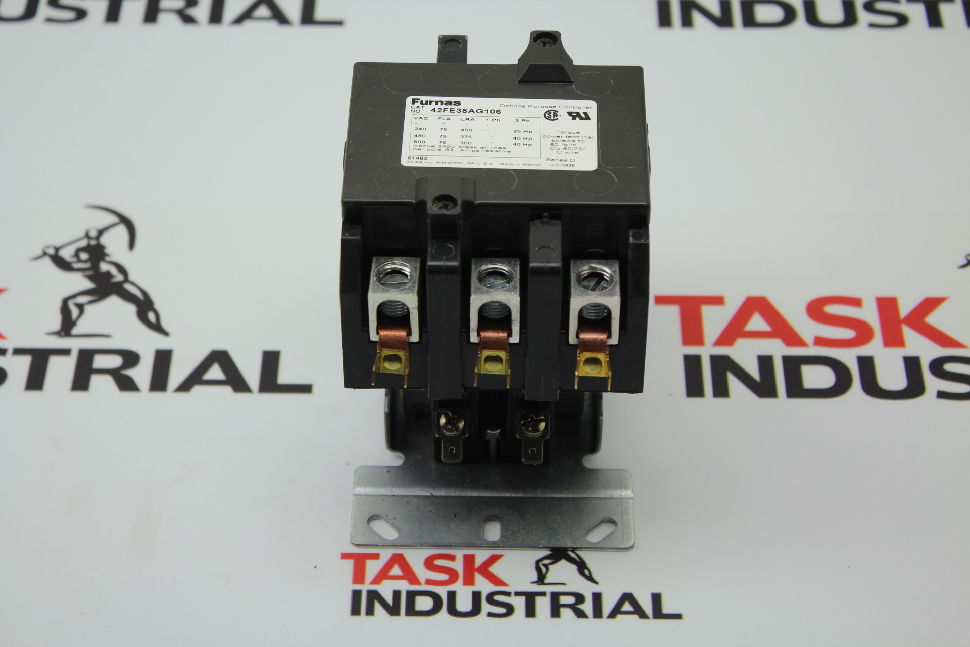 hight resolution of 1 pole magnetic contactor wiring