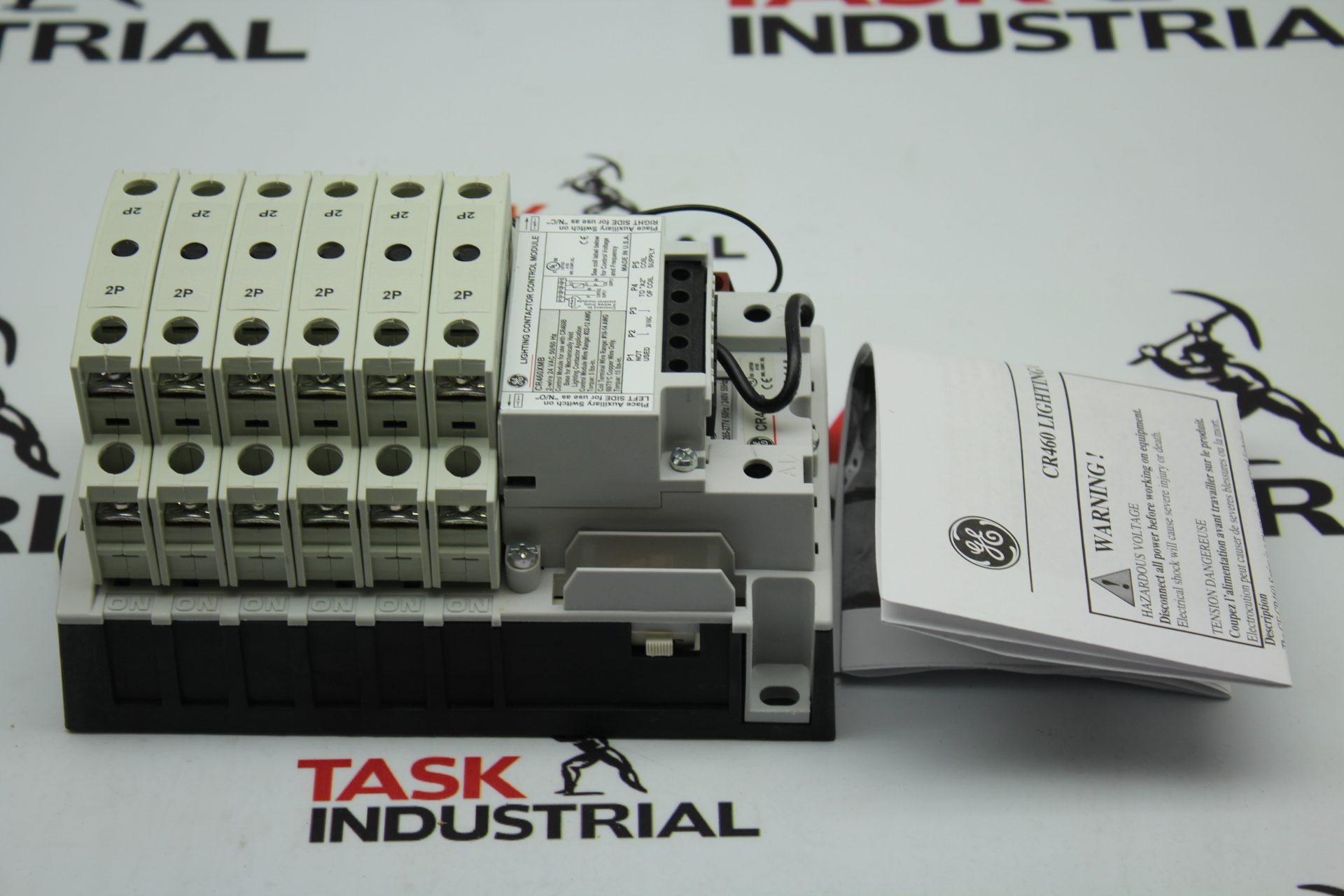 Ge Lighting Contactor - 4 pole contactor diagram wiring ... on