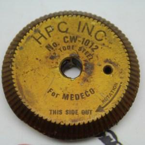 HPC CW-1012 M2 Tool Steel